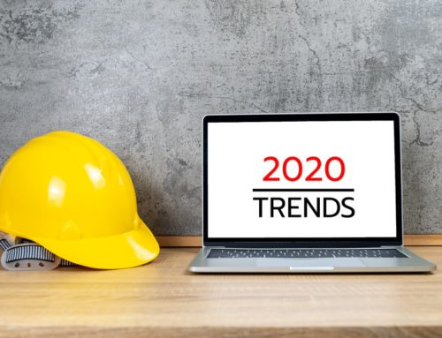 Hot Trends in the Construction Industry for 2020