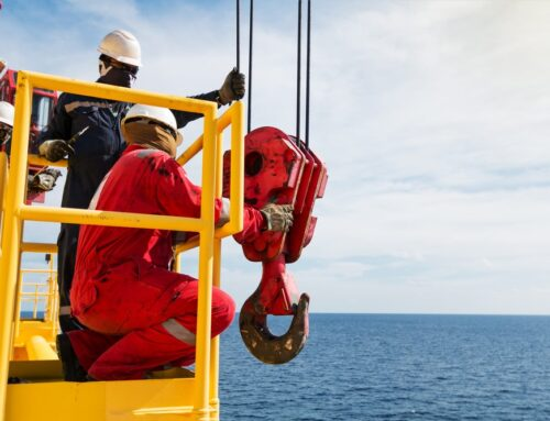 Smart Safety Habits for Riggers