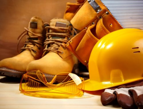 Safety Priorities for Construction – Part I