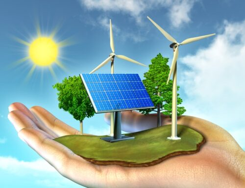 Renewable Energy Safety Tips