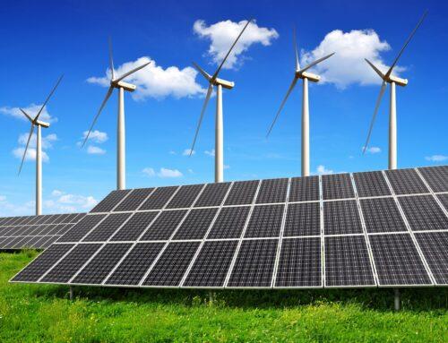 The Run Down on Renewable Energy
