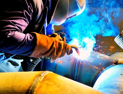 Welding 101 — What You Need to Know