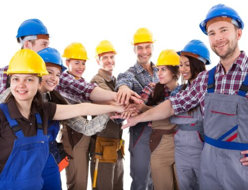 The Case for Hiring Women in the Skilled Trades