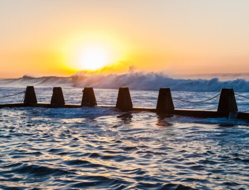 Tidal Energy — The Up-and-Coming Renewable Resource