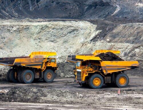 Mining — Some Quick Facts About Mining in the U.S.